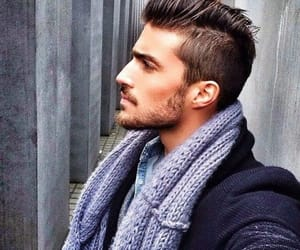 guy and handsome image