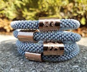 bracelets, heart charm bracelet, and charm bracelet image