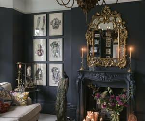 beautiful, decor ideas, and interior design image
