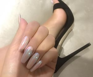 nails goals, inspiration, and claws inspo image