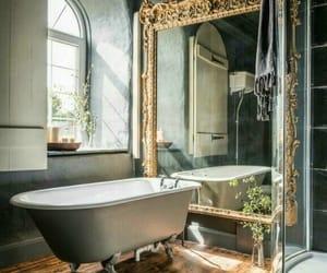 bathroom, beautiful, and decor ideas image