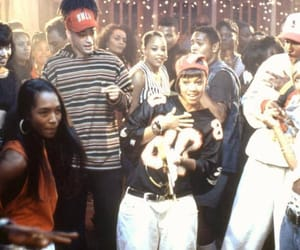 tlc, house party, and kid n play image