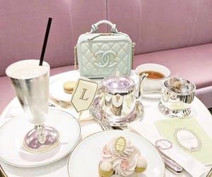 laduree, food, and luxury image