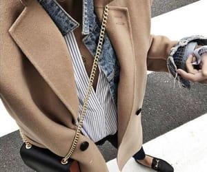 article, coat, and essentials image