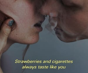 aesthetic, alternative, and cigarettes image