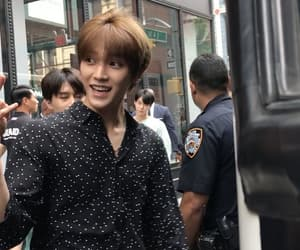 johnny, kpop, and lucas image