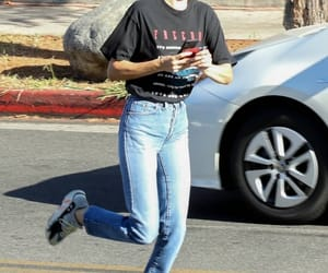 los angeles, street style, and kendall jenner image