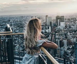 fashion, fashion blogger, and great view image