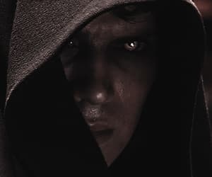 Anakin Skywalker, gif, and star wars image