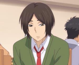 anime, mutsumi, and watashi ga motete image