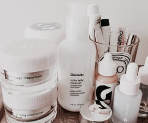 beauty, glossier, and makeup image