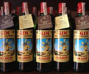spain, minorca, and gin xoringuer image