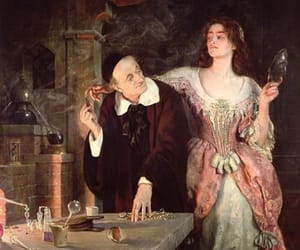 alchemy, art, and chemistry image
