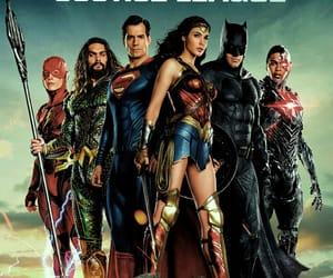 arrow, Ben Affleck, and DC image