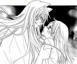 kamisama kiss, nanami, and tomoe image