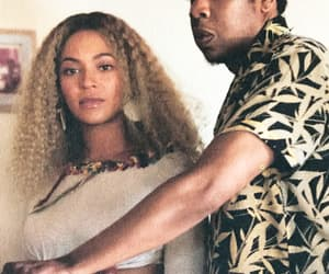 beyonce knowles, jay, and jay z image