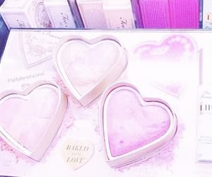 edit, pink, and purple image