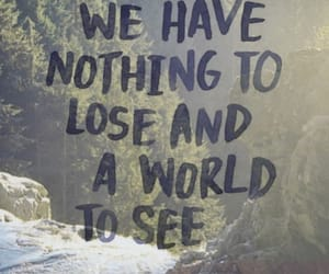 quotes, travel, and world image