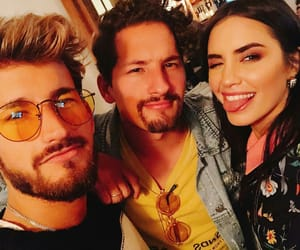 lali esposito and mau y ricky image