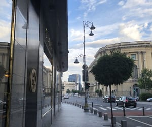 bucharest, gucci, and shop image