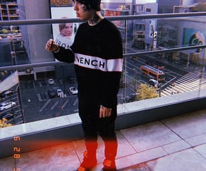 lil xan and diego leanos image