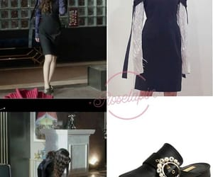 k drama, the great seducer, and tempted outfit image