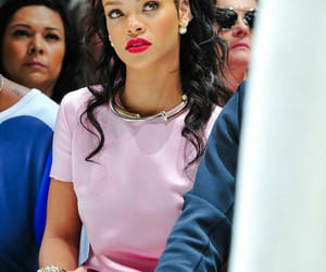 beauty, Queen, and rihanna image