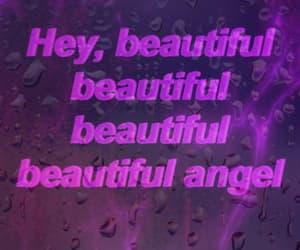 beautiful, bazzi, and ángel image