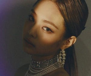 blackpink, jennie, and kpop image