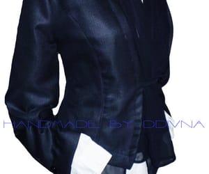 etsy, women's jackets, and jacket image