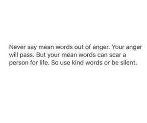 angry, black, and kind image