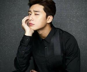 park seo joon, kdrama, and kpop image