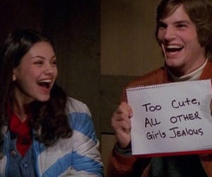 that 70s show and kelso image