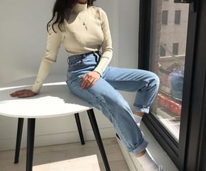 basic, clothes, and clothing image