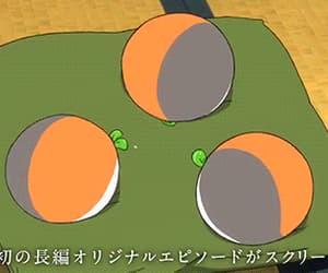 anime, gif, and natsume yuujinchou image