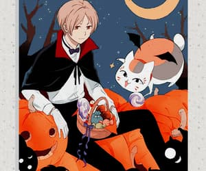 anime, natsume yuujinchou, and natsume takahashi image