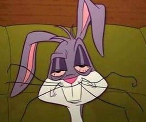 monday, bugs bunny, and cartoon image