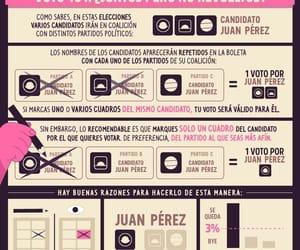 elecciones, elecciones presidenciales, and mexico image