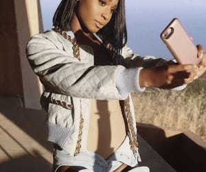 fashion, normani kordei, and selfie image