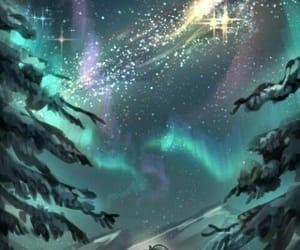 fantasy, illustration, and pablo image
