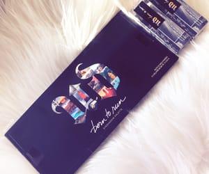 cosmetics, lipstick, and palette image