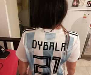 argentina, football, and seleccion argentina image