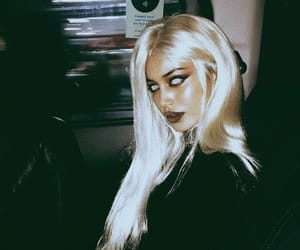Halloween, makeup, and cindy kimberly image