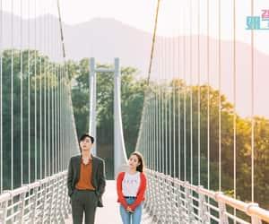 drama, sunshine, and park seo joon image