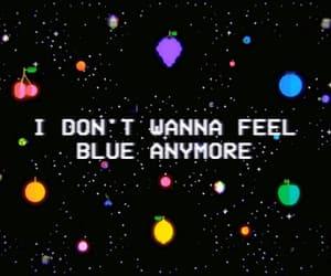 gif, blue, and marina and the diamonds image
