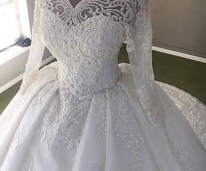 amazing, Blanc, and mariage image