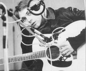 guitarist, musician, and frontman image