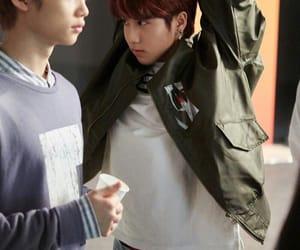 jisung, stray kids, and han jisung image