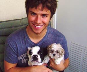 puppies, peterpan, and jermeysumpter image