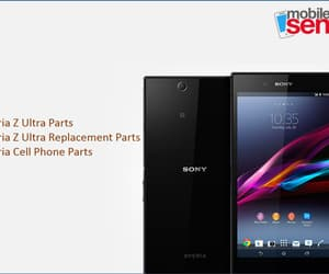 sony cell phone parts and sony xperia z ultra parts image